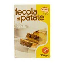 EASYGLUT FECOLA PATATE 250G Farine senza glutine