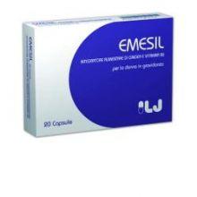 EMESIL 20 CAPSULE Integratori per gravidanza e allattamento