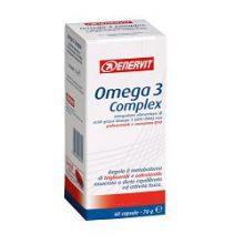 ENERVIT OMEGA3 COMPLEX 60 CAPSULE Omega 3, 6 e 9