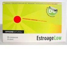 ESTROAGE LOW 30 COMPRESSE DA 500MG Menopausa