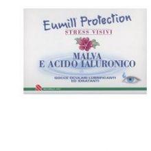 EUMILL PROTECTION GOCCE OCULARI 10 FLACONCINI DA 0,5ML Prodotti per occhi