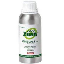 Enerzona Omega 3 Rx 210 Capsule Da 500mg Omega 3, 6 e 9