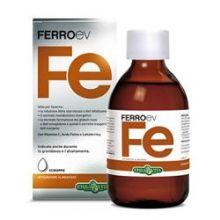 FERRO EV FLUIDO 250ML Integratore Ferro
