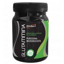 GLUTAMMINA POLVERE 300G Proteine e aminoacidi