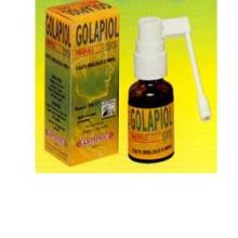GOLAPIOL SPRAY PROPOLI 15ML Propoli