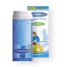HERMESETAS ORIGINAL 1200 COMPRESSE Dolcificanti, sale e brodo
