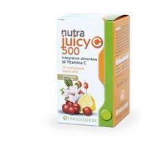 JUICY C 500 30 COMPRESSE MASTICABILI Vitamina C