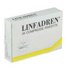 LINFADREN 30 COMPRESSE Drenanti