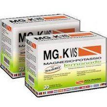 Mgk Vis Lemonade 30 Bustine Integratori Sali Minerali