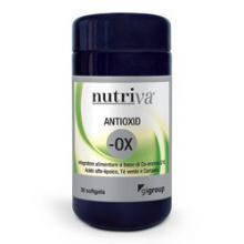 Nutriva Antioxid-Ox 30 Capsule Anti age