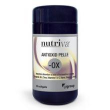 Nutriva Antioxid-Ox Pelle 30 Capsule Anti age