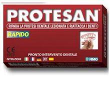 PROTESAN RAPIDO RIPARA PROTESI Prodotti per dentiere e protesi dentarie