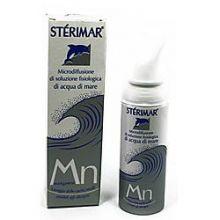 STERIMAR MN ( MANGANESE ) SPRAY NASALE 100ML Lavaggi nasali