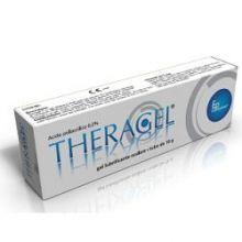 THERAGEL OFTALM GEL 10G Lacrime artificiali