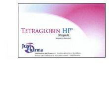 Tetraglobin HP Lattoferrina 30 Capsule Integratore Ferro