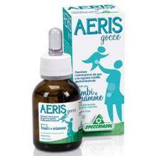 AERIS GOCCE 50ML Digestione e Depurazione