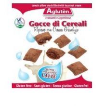 AGLUTEN GOCCE DI CEREALI 40G Dolci senza glutine
