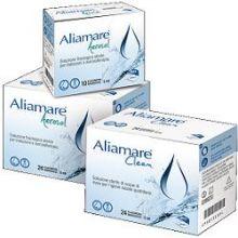ALIAMARE AEROSOL 10 FLACONCINI 2 ML Soluzioni per aerosol