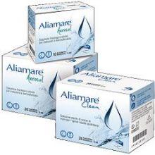ALIAMARE CLEAN 24FL 5ML Lavaggi nasali