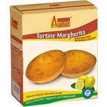 AMINO TORTINE MARGHERITA APROTEICHE 210G Altri alimenti aproteici e ipoproteici
