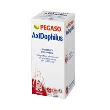 AXIDOPHILUS 12 CAPSULE Fermenti lattici