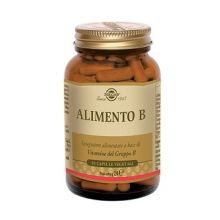 Alimento B 50 Capsule Vitamina B