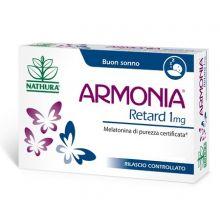 Armonia Retard 1mg 30 Compresse Calmanti e sonno