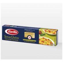 BARILLA SPAGHETTI 5 400G Pasta senza glutine