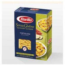 BARILLA TORTIGLIONI 400G Pasta senza glutine