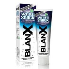 BLANX DENTIFRICIO SBIANCANTE WHITE SHOCK 75ML Dentifrici