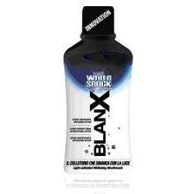 BLANX WHITE SHOCK COLLUTORIO 500ML Colluttori, spray e gel gengivali