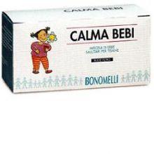 CALMABEBI 15 FILTRI 30G Tisane per bambini