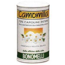 CAMOMILLA BONOMELLI SFUSA 40G Estratti vegetali