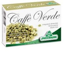 Caffè Verde 30 Capsule Controllo del peso