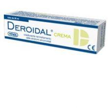 DEROIDAL CREMA 30ML Prodotti per emorroidi