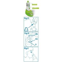FLUIRESPIRA DOCCIA NASALE PORTATILE Docce nasali