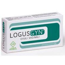 LOGUSGYN 10 OVULI VAGINALI DA 2 GRAMMI Ovuli vaginali e capsule