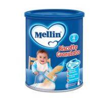 MELLIN BISCOTTO GRANULATO 400G NUOVO FORMATO Biscotti per bambini