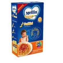 MELLIN JUNIOR FUSILLINI 280G Pasta per bambini e semolini