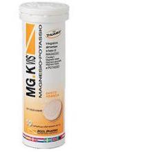 MGK VIS 10CPR EFFERVESCENTI Integratori Sali Minerali