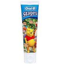 ORALB DENTIF DISNEY STAGES 75M Igiene orale bambini