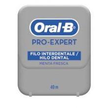 ORALB PROEXPERT FILO INTERD 40 Fili interdentali