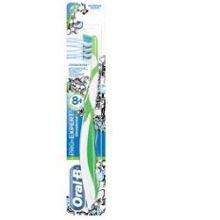 ORALB SPAZZ PRO EXPERT 8+ Igiene orale bambini