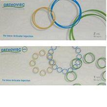 Orthovisc Siringa 2ml 15mg/ml 3 Pezzi Infiltrazioni per ginocchio e articolazioni