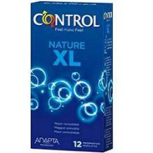 PROFILATTICI CONTROL XL 12 PEZZI Preservativi