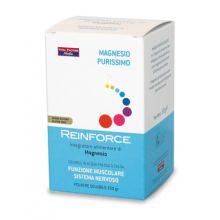 Reinforce Magnesio Purissimo 150g Integratori Sali Minerali