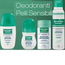 SOMATOLINE C DEO P SENS STICK Deodoranti