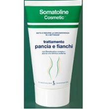 Somatoline Snellente Pancia e Fianchi 300 ml
