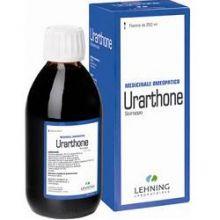 URARTHONE SCIR 250ML LEHNING Sciroppi e soluzioni