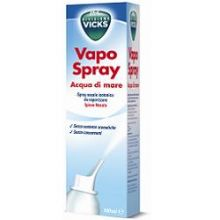 Vicks Vapo Spray 100 ml Lavaggi nasali